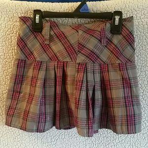 Other - Girls hannah montana skirt